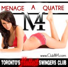 Swingers clubs ontario